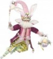 Mark Roberts Easter Bunny Fairy 17""