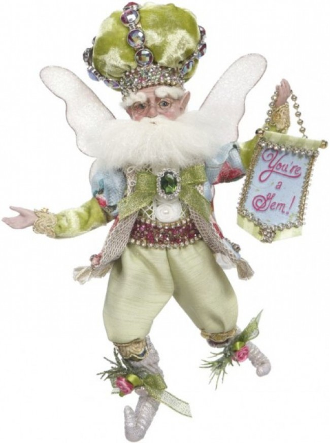 """Mark Roberts Mother's Day Fairy 11"""""""